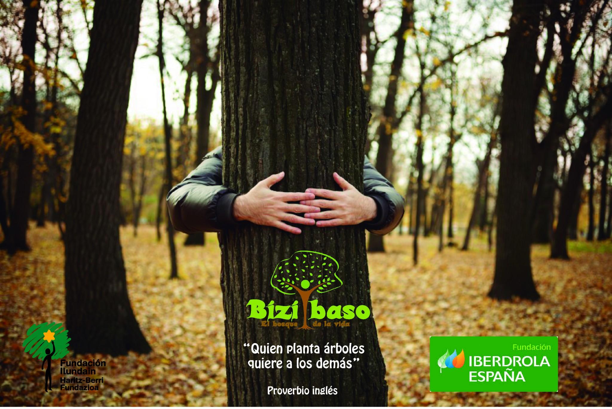 Bizi-baso, el Bosque de la Vida