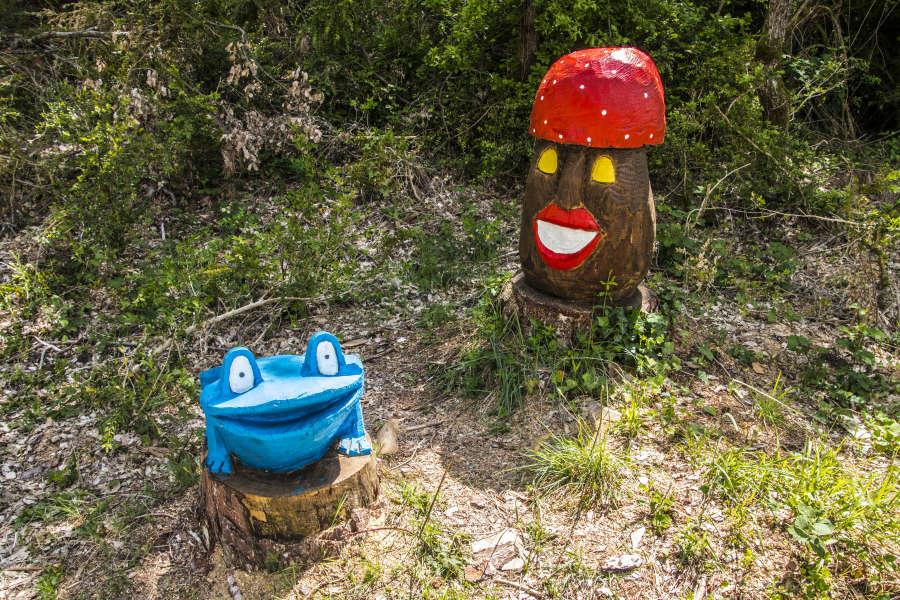 ¿Conoces ya el Bosque Animado?